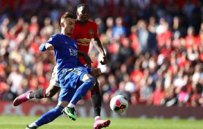 Leicester Bersedia Jual Incaran Manchester United