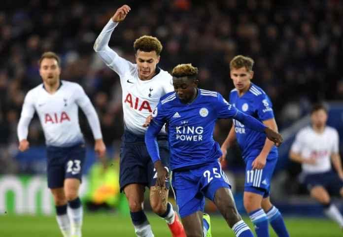 Prediksi Leicester vs Tottenham, Liga Inggris 21 September 2019