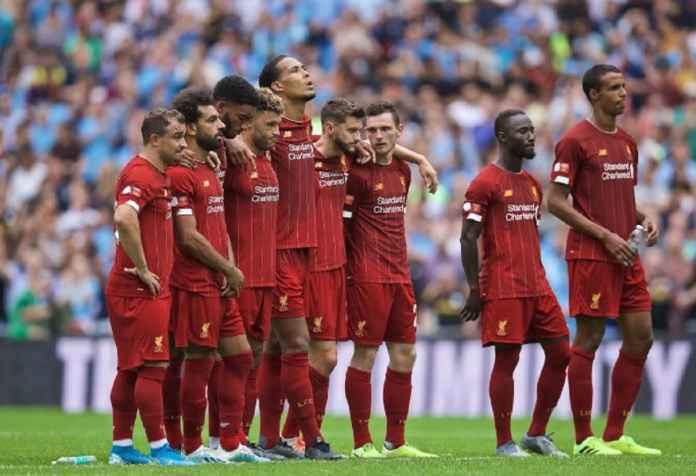 Pelatih Liverpool Mungkin Korbankan Piala FA dan Piala Liga