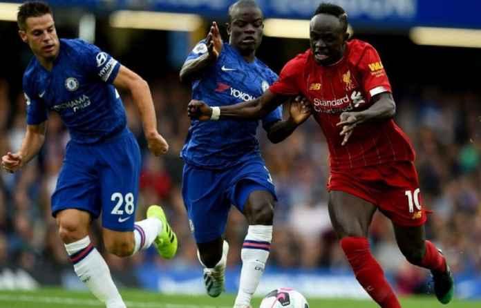 Pelatih Liverpool Ungkap Cedera Mengerikan Sadio Mane