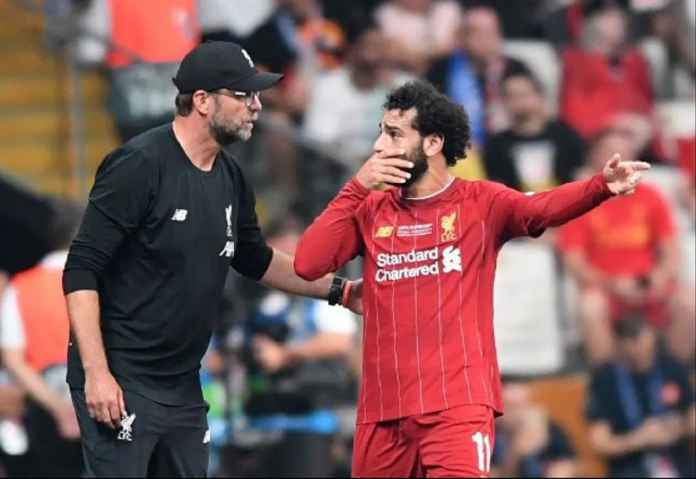 Liverpool Harus Ganti Salah dengan Wonderkid Jerman, Siapa ya?