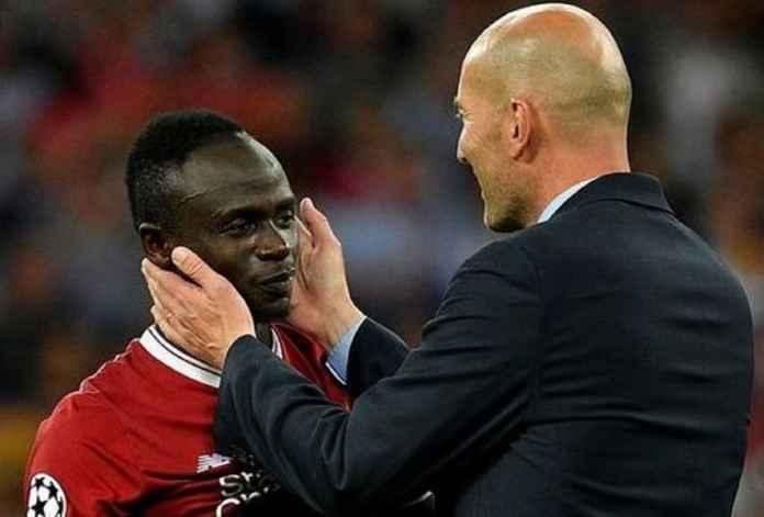 Bintang Liverpool Kirim Pesan pada Real Madrid Terkait Transfer