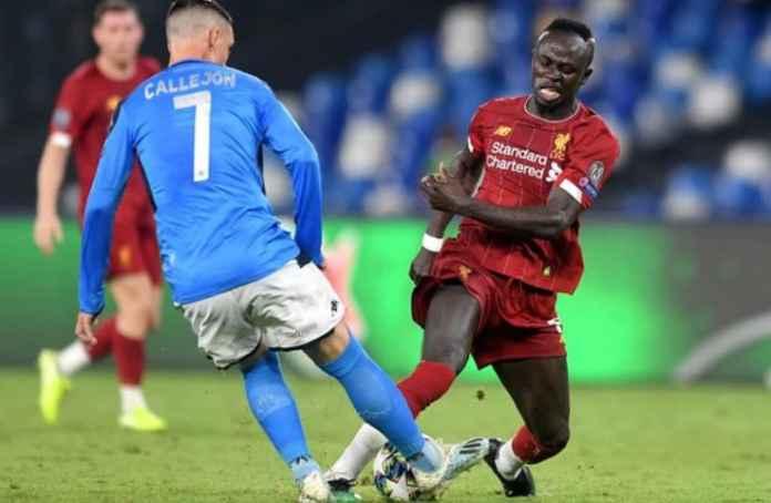 Liverpool Bakal Jadikan Sadio Mane Pemain Termahal