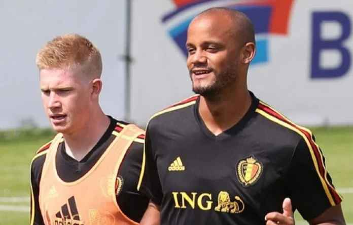 Bintang Manchester City Ingin Susul Kompany ke Anderlecht