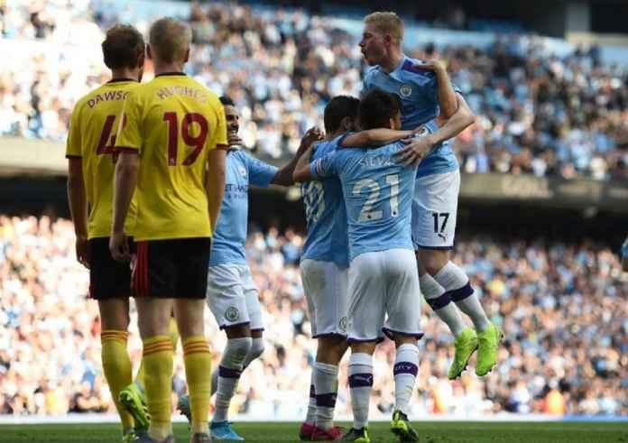 Bintang Manchester City Layak Jadi Pemain Terbaik, Ini Sebabnya!