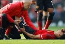 Manchester United Krisis Cedera Jelang Menjamu Leicester