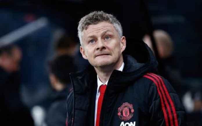 Manchester United Ancam Pecat Ole Gunnar Solskjaer