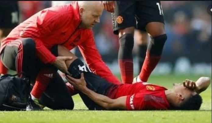 Krisis Cedera Manchester United Menjelang Memasuki Leicester