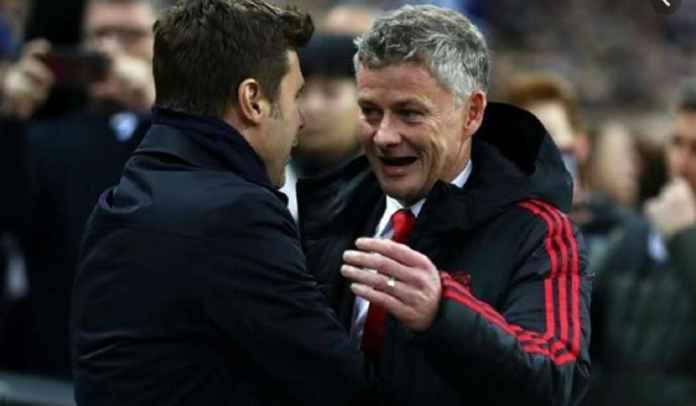 Manchester United Mau Ganti Solskjaer dengan Pelatih Argentina