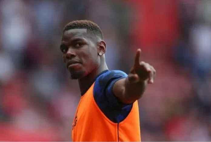 Rilis Manchester United Paul Pogba, Januari