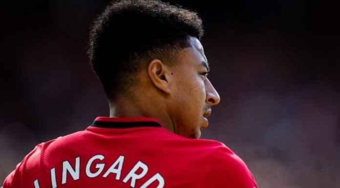 Manchester United Mainkan Line-up Ini Usai Jesse Lingard Pulih