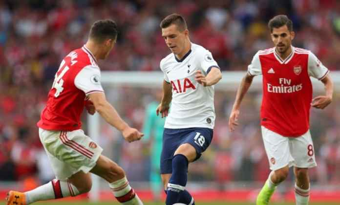 Tottenham Hotspur Dapat Kabar Baik Terkait Cedera Lo Celso