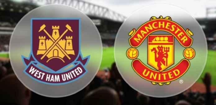 Prediksi West Ham vs Manchester United, Liga Inggris 22 September 2019