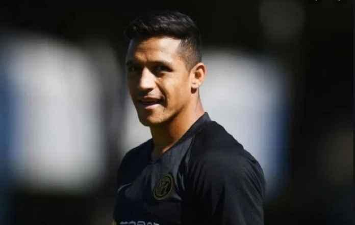 Alexis Sanchez Salahkan Dua Hal Usai Gagal di Manchester United