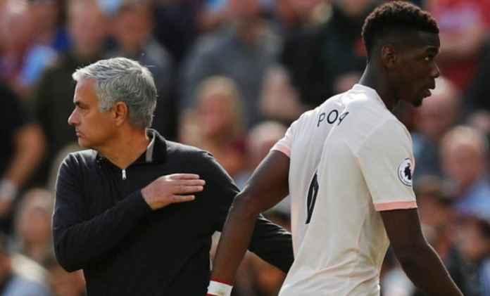 Jose Mourinho Bersiap Lakoni Tantangan Baru