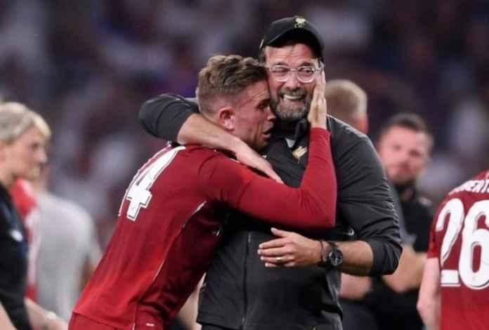 Liverpool Jajal Venue Piala Dunia Qatar