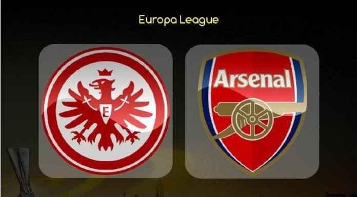 Prediksi Eintracht Frankfurt vs Arsenal, Liga Europa 19 September 2019