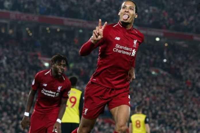 Kapten Real Madrid Dukung Bek Liverpool Raih Ballon d'Or