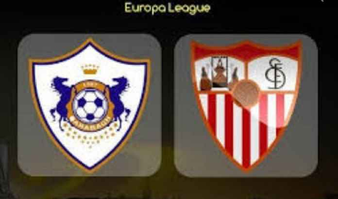 Prediksi Qarabag vs Sevilla, Liga Europa 19 September 2019