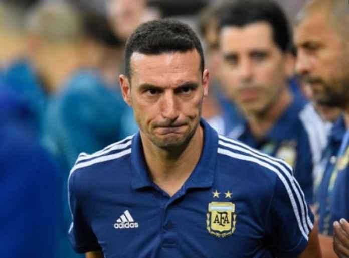 Timnas Argentina Andalkan Paulo Dybala di Laga Kontra Chile