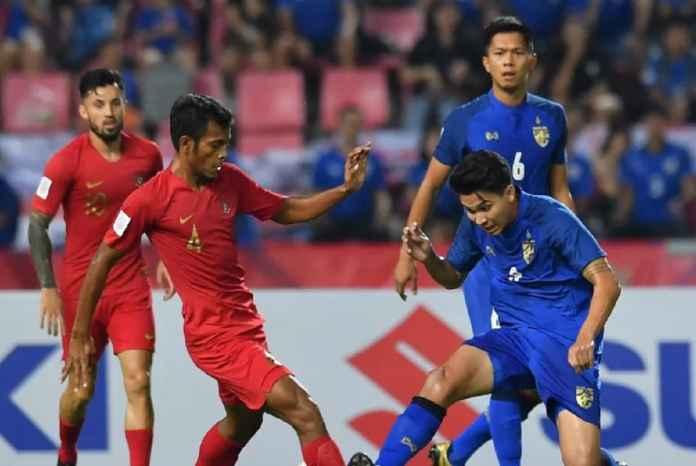 Timnas Indonesia Diperkuat Tim Terbaik, Thailand Tanpa Andalan