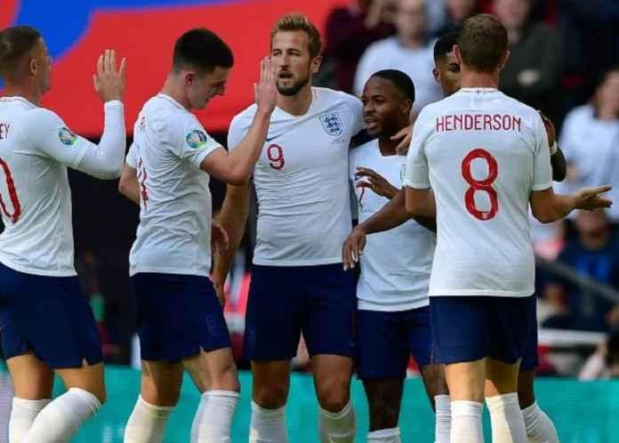 Timnas Inggris 42 Laga Tak Terkalahkan, Tapi Tetap Membosankan