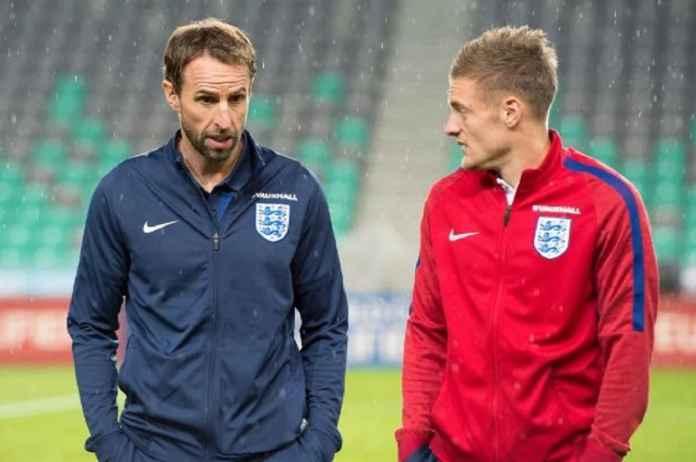 Timnas Inggris Pertimbangkan Bintang Leicester yang Sudah Pensiun