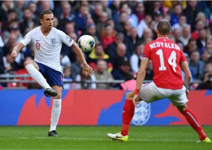 Tim nasional Inggris akan menghadapi ujian sejati melawan Kosovo
