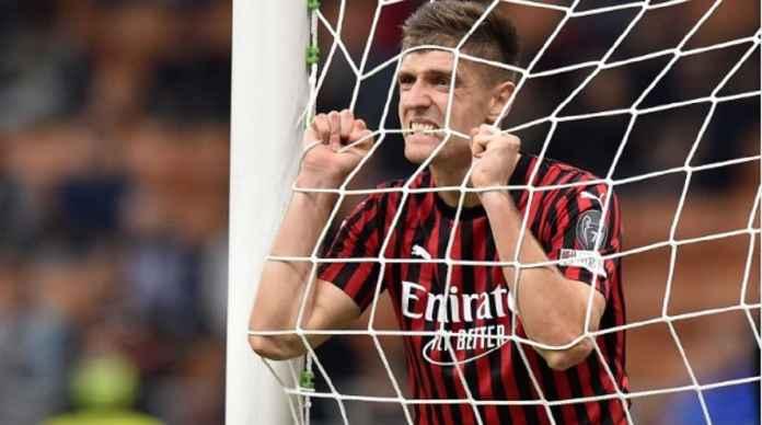 Milan Lakoni Awal Musim Terburuk dalam 81 Tahun Terakhir