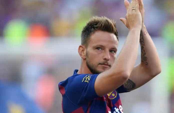 Ivan Rakitic Bisa Gabung Juventus di Menit Akhir Bursa Transfer