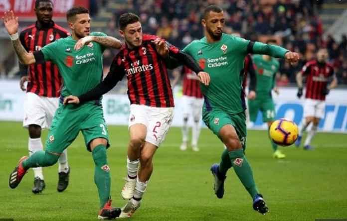 Prediksi AC Milan vs Fiorentina, Liga Italia 30 September 2019