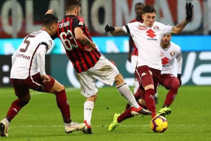 Prediksi Torino vs AC Milan, Liga Italia 27 September 2019