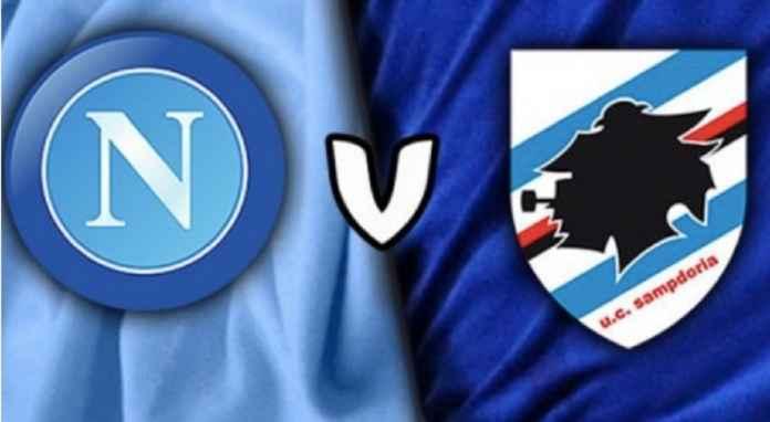 Prediksi Napoli vs Sampdoria, Liga Italia 14 September 2019