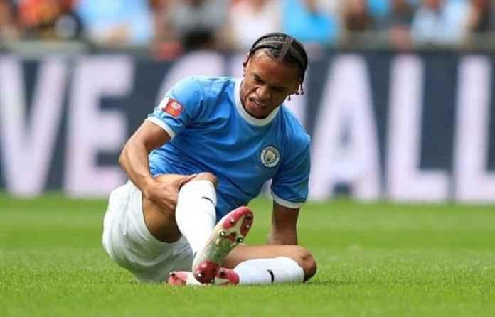 Bayern Munchen Tetap Ngotot Gaet Bintang Manchester City