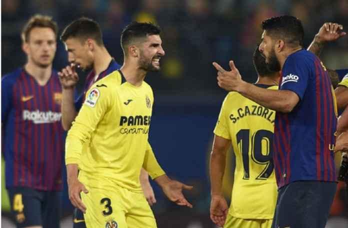 Barcelona Bangkit Saat Bertemu Villarreal Tengah Pekan Ini