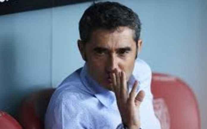 Barcelona Coret Ivan Rakitic di Laga Kontra Villarreal