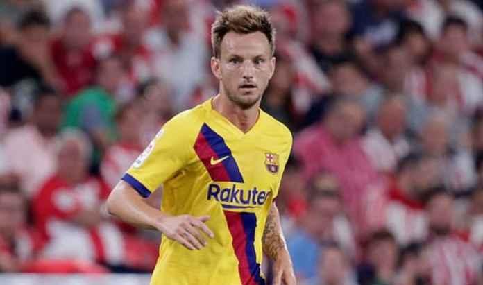 Barcelona Tetap Berpeluang Lepas Rakitic ke Juventus