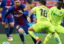 Prediksi Getafe vs Barcelona, Liga Spanyol 28 September 2019