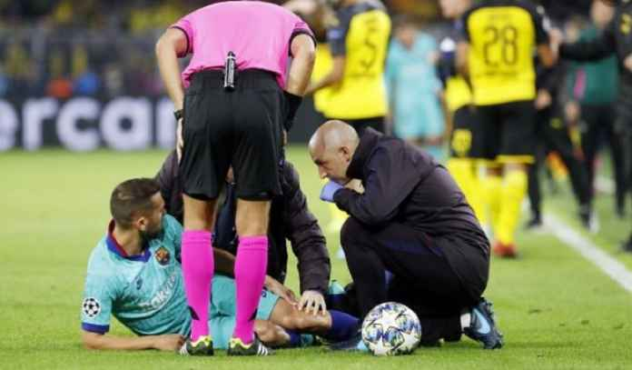 Pemain Barcelona Ini Selalu Fit, Baru Cedera Lagi Setelah Dua Tahun