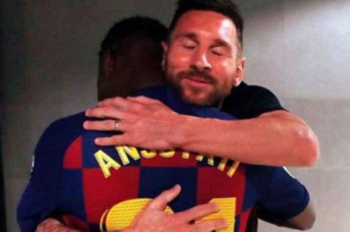Lionel Messi: Barcelona Sudah Punya Pengganti Neymar!