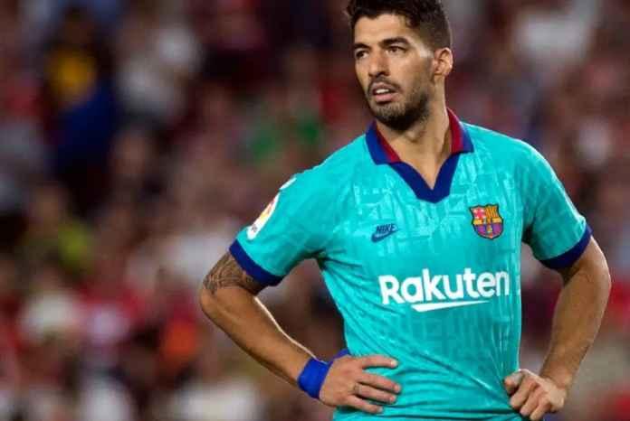 Luis Suarez Peringatkan Barcelona Usai Kalah di Granada