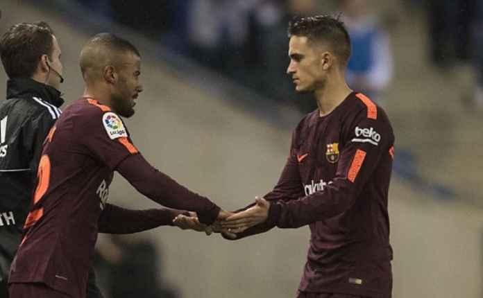 Pemain Barcelona Jadi Penyebab Pelatih Valencia Dipecat