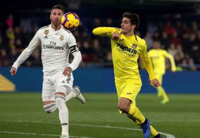 Real Madrid Siap Lanjutkan Tradisi Pesta Gol di Villarreal