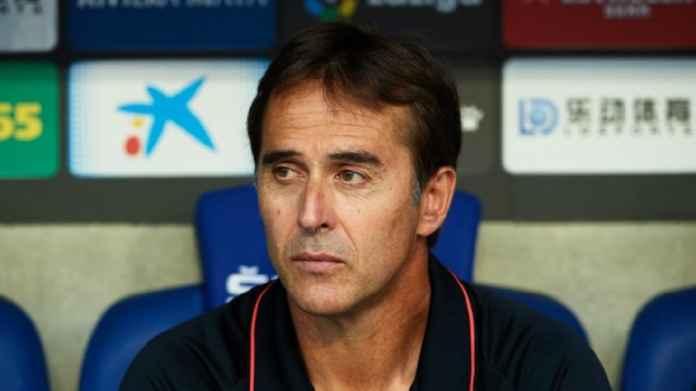 Real Madrid Bisa Menang, Sevilla Tak Punya Motivasi Ekstra