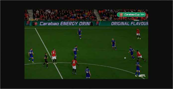 Hasil Manchester United vs Rochdale 1-1 Adu Penalti 5-3
