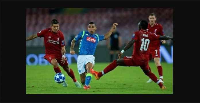 Liverpool Kalah 2-0 Gara-gara Blunder Pemain Terbaik Eropa Ini