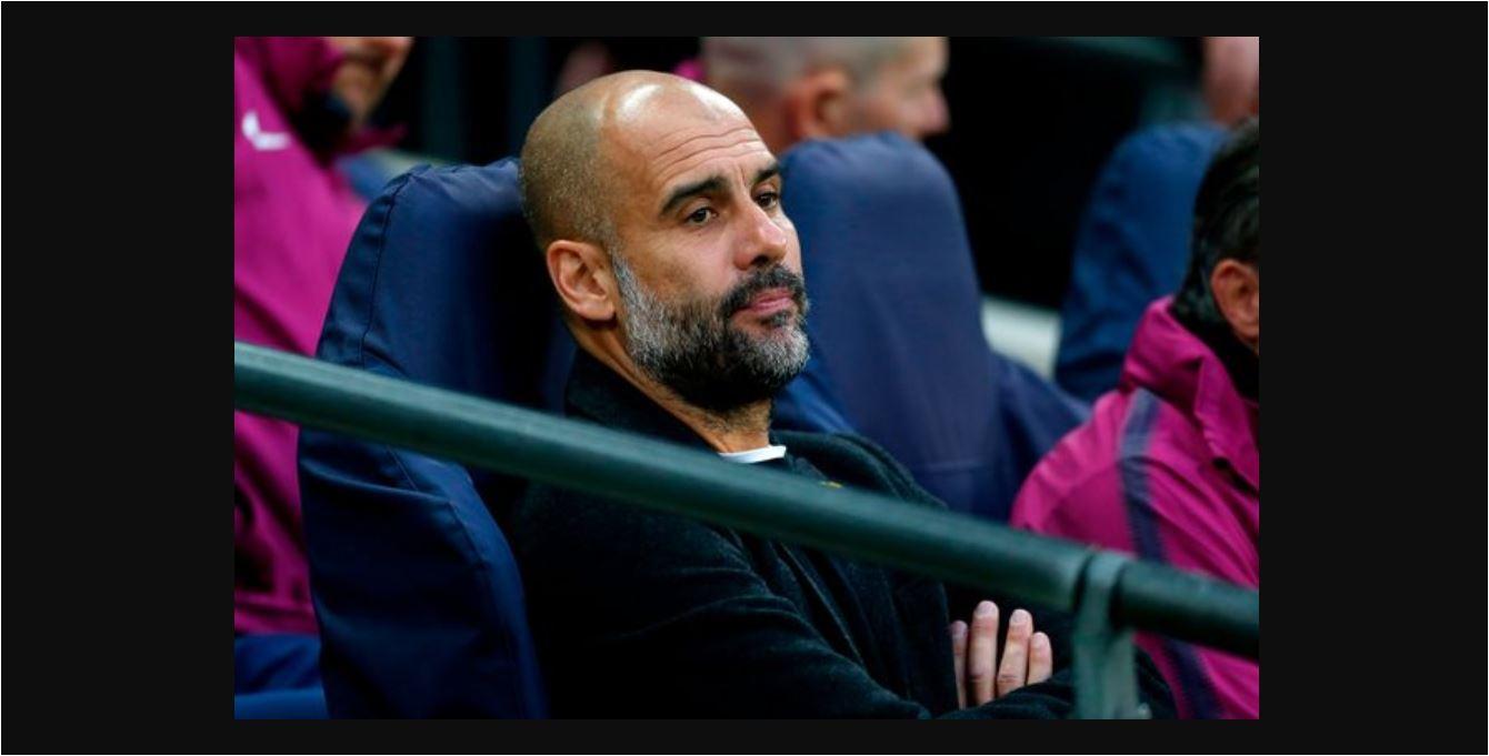 Pelatih Berdarah Indonesia Gantikan Guardiola Di Manchester City