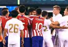 Prediksi Atletico Madrid vs Real Madrid di Derby Madrid
