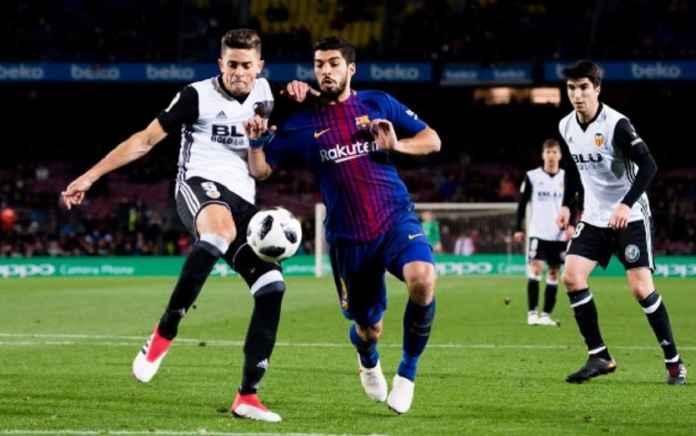Prediksi Barcelona vs Valencia, Liga Spanyol 14 September 2019