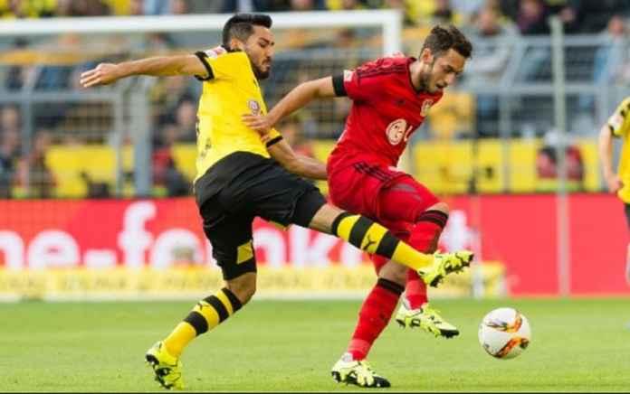 Prediksi Borussia Dortmund vs Bayer Leverkusen, Liga Jerman 14 September 2019